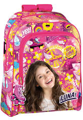 Daypack Adaptable Soy Luna