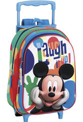 Carro Infantil Mickey Mouse Club House