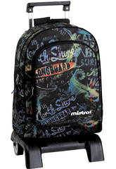 Day Pack Con Soporte Mistral California