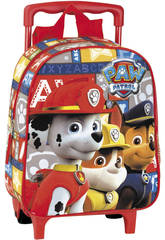 Carro Guardería Paw Patrol