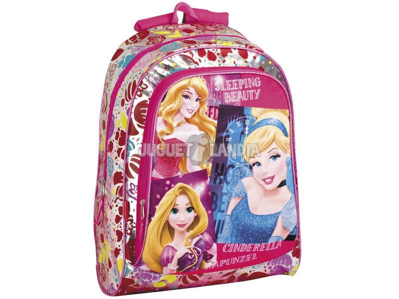 Daypack Adaptable Princesas Disney
