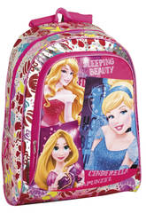Daypack Adaptable Princesas Disney