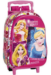 Carro Infantil Princesas Disney
