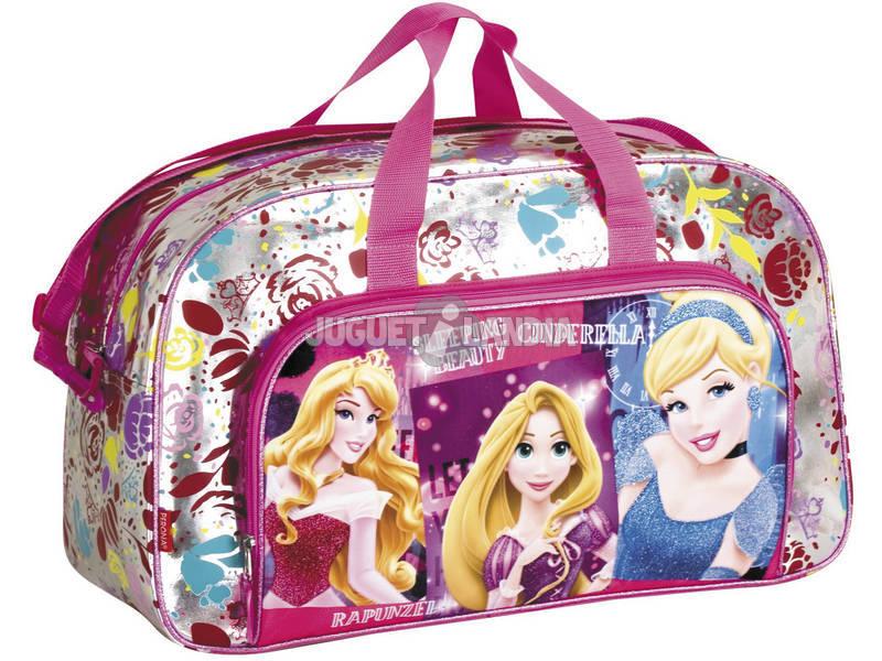 Bolsa Viaje Princesas Disney