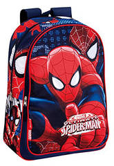 Day Pack Jr. Adapt. Spiderman