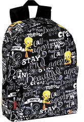 Day Pack Tweety Black