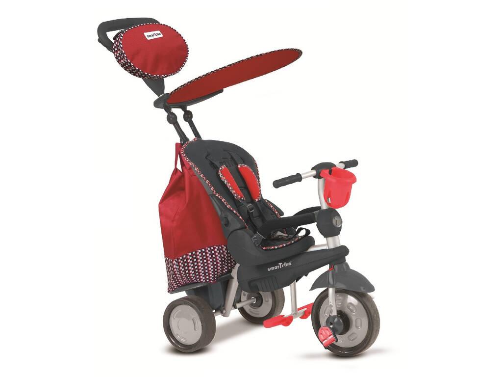 Triciclo 5 en 1 Splash SmartTrike 6800500