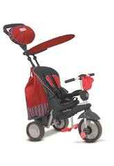 Tricycle 5 en 1 Splash SmartTrike 6800500