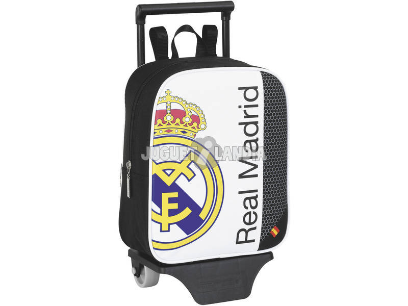 Real Madrid Zaino Trolley