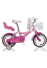 Bicicleta 14 Lydia