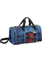 Bolsa Deporte Spiderman Go Spidey