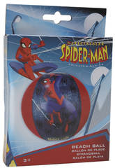 Spiderman ball gonflable