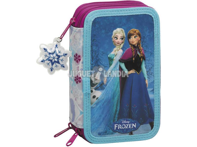 Astuccio Triple 41 pz Frozen