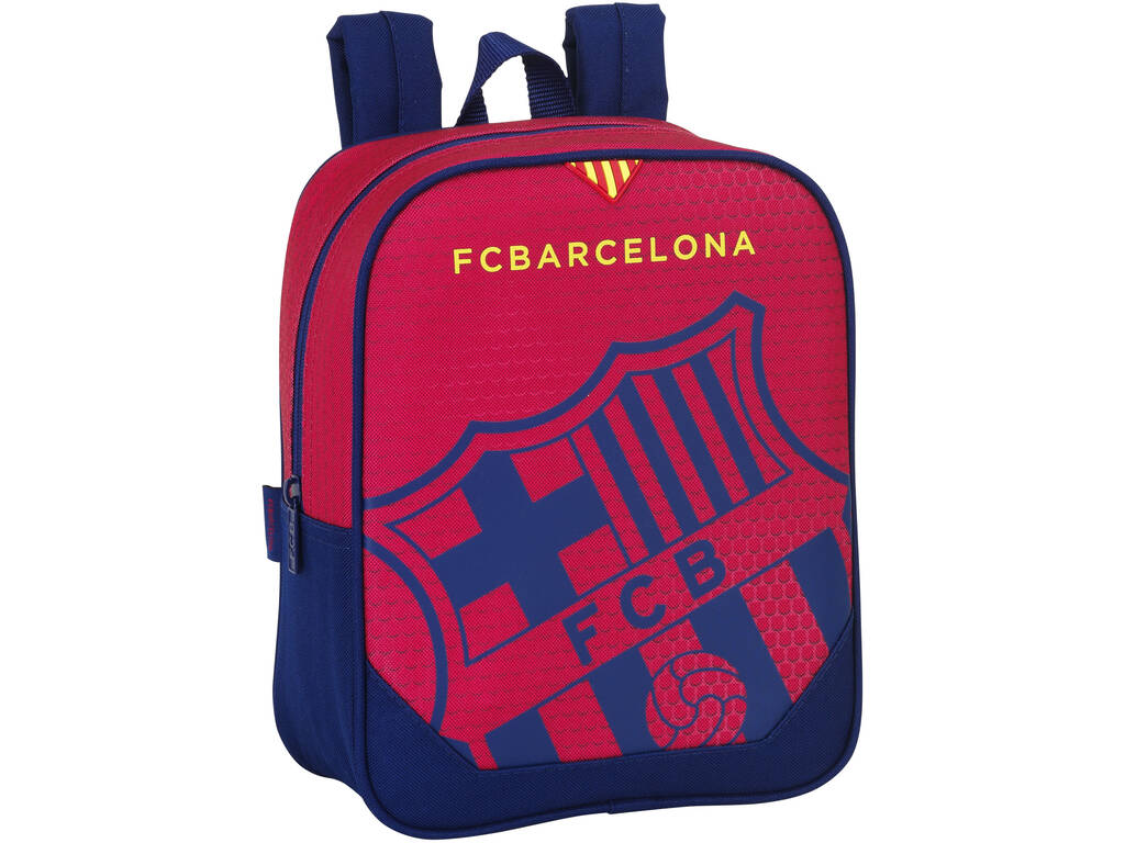 F.C. Barcelona Mochila Infantário