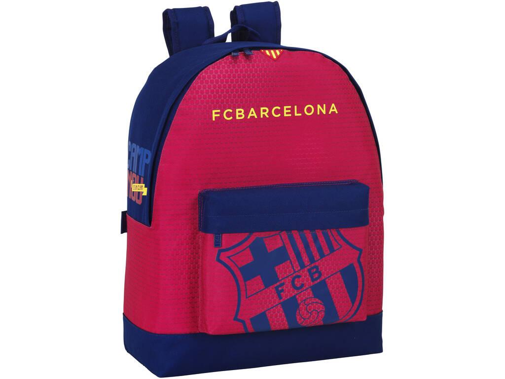 Day Pack Infantil F.C. Barcelona