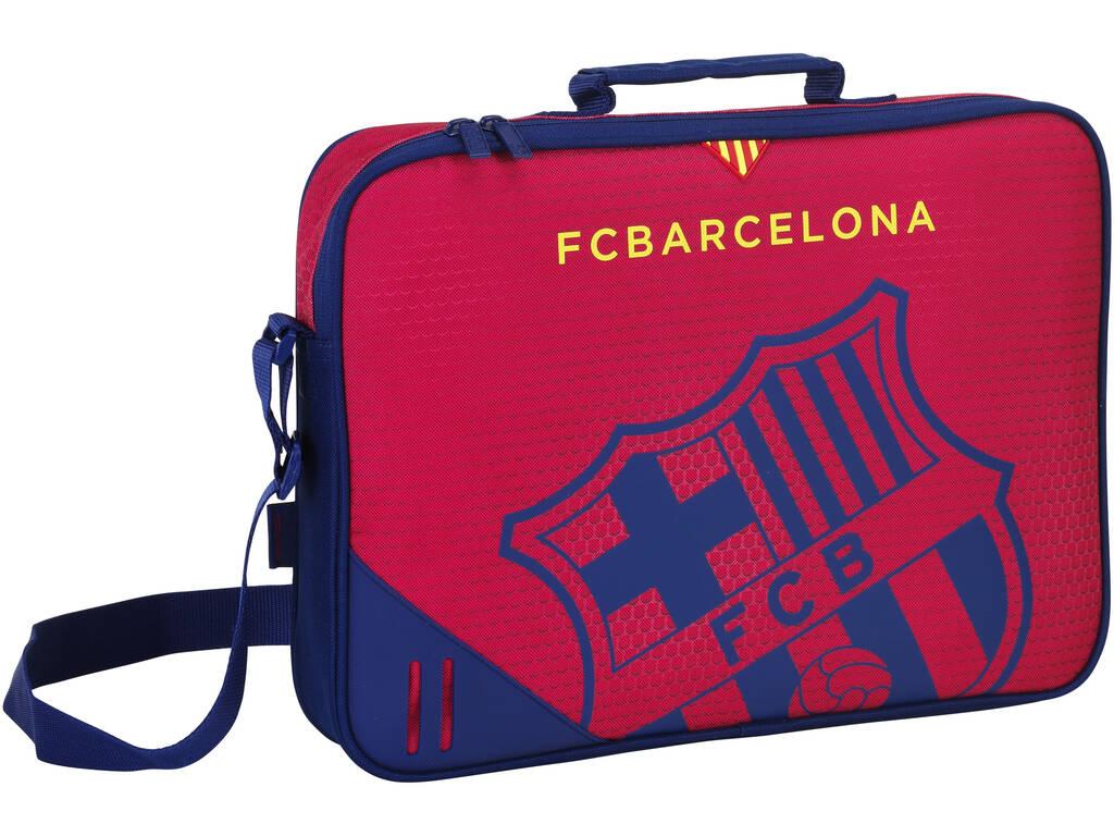 F.C: Barcelona Cartera Extraescolares