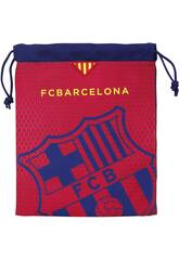Saquito Merienda F.C. Barcelona