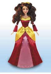 Princesa 29 cm. Bella