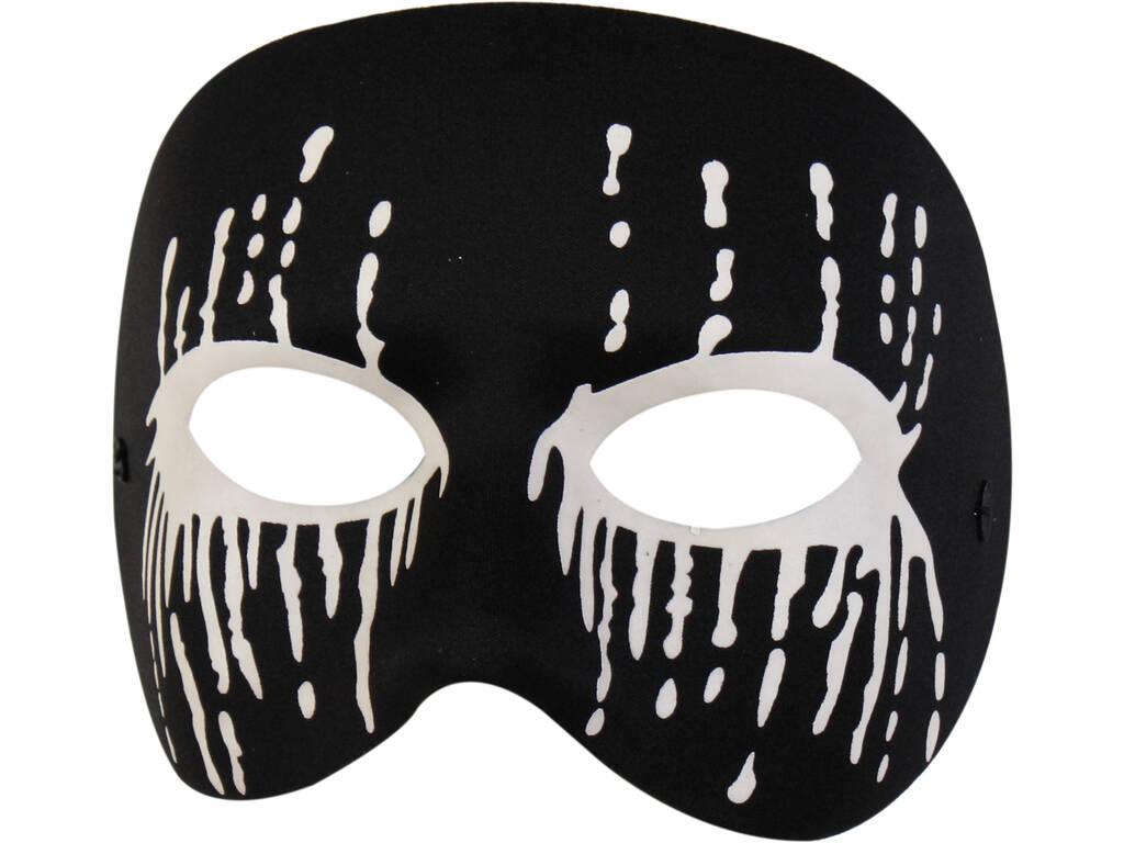 Maschera Fosforescente