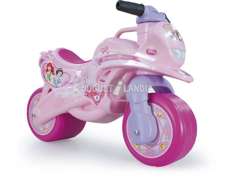 Trotteur Moto Thundra Girl Rose