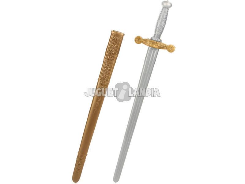 Épée Chevalier 74 cm Avec Housse