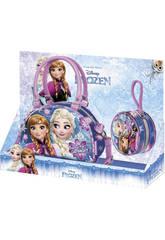 Frozen Pack Sac Bowling Avec Porte-Monnaie Rond