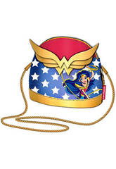 Super Hero Girls Bolso Moon Wonder Girl