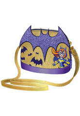 Super Hero Girls Bolso Moon Bat Girl