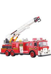Feuerwehrauto 53 cm.