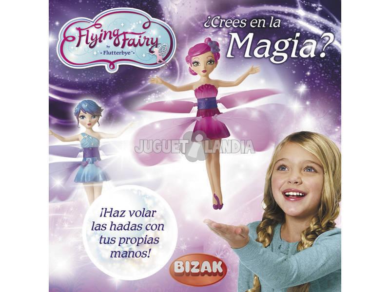 Flying Fairy Flutterbye