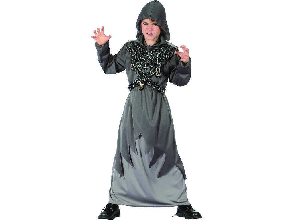 Costume Demone con Catene Bimbo S