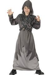 Costume Demone con Catene Ragazzo XL