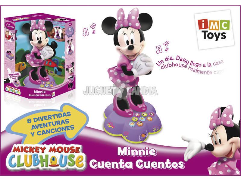 Minnie Cuenta Cuentos