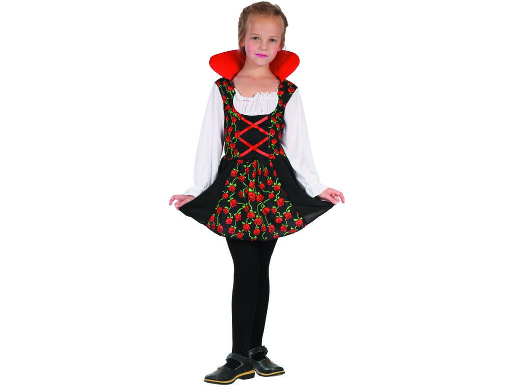 Costume Vampira Ragazza XL