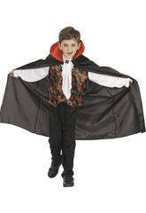 Costume Vampiro Rose Bimbo S