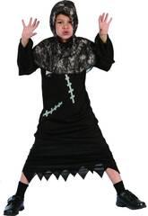 imagen Disfraz Demonio Niño Talla XL