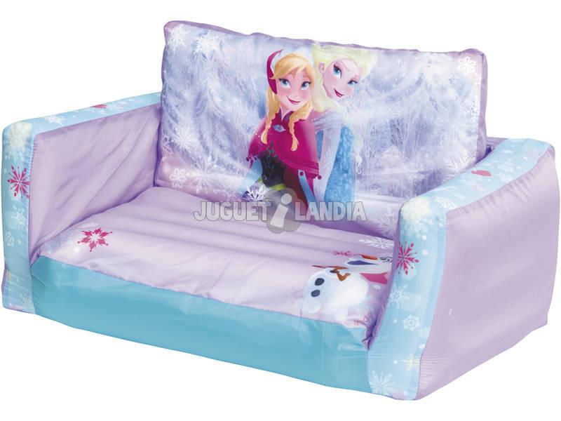 Frozen Sofá Insuflável