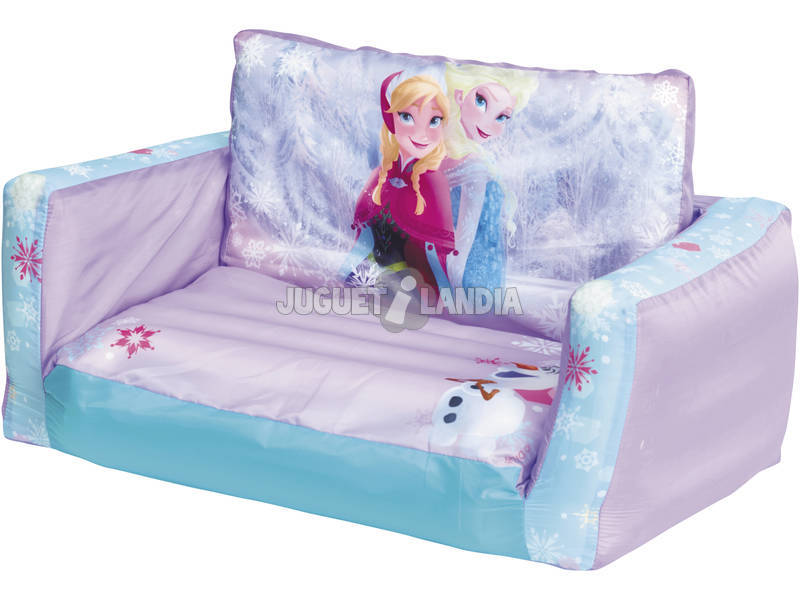 Frozen Sofá Hinchable