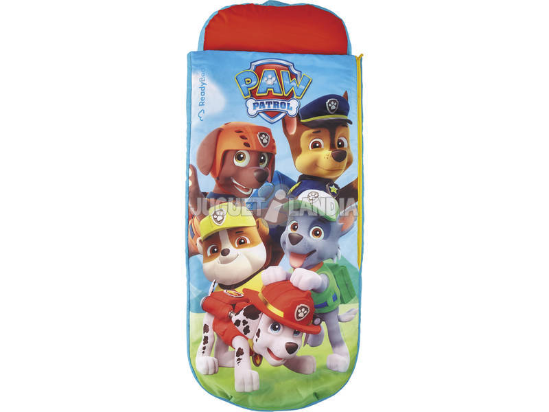 Paw Patrol Cama Hinchable Junior