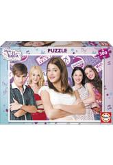 Puzzle 300 Violetta