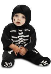 Disfraz Bebé S Esqueleto