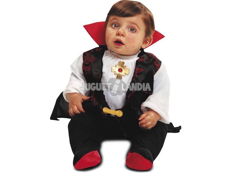 Disfarce Bebé M Drácula