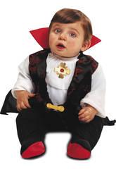 imagen Disfraz Bebé M Drácula