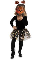 Costume Bimba S Zucca