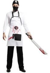 Costume Dottore Killer Uomo L