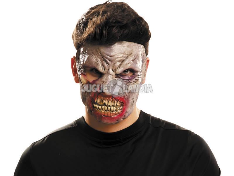 Máscara Zumbi Faminto