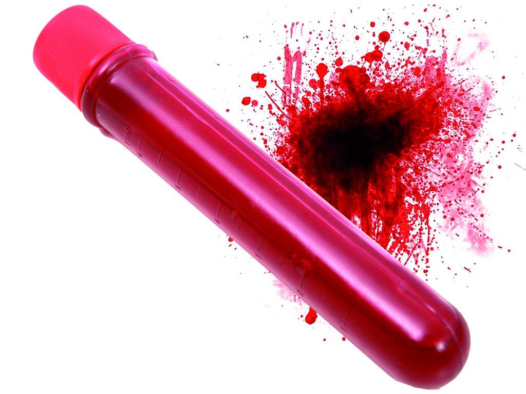 Tubo de Sangue