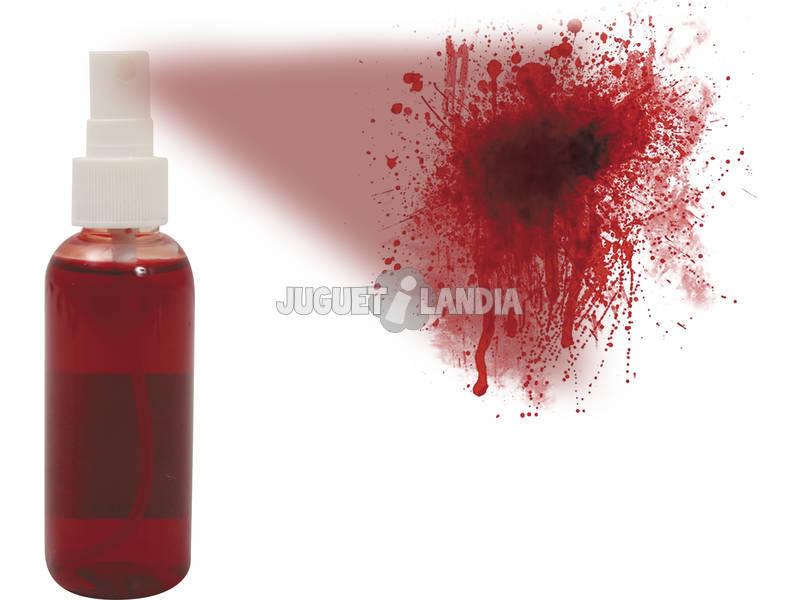 Sangue em Spray