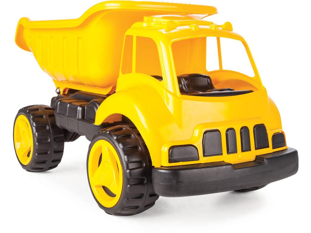 Mega Camião 71cm. Basculante Star Truck