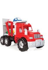 Mega Camion 56 cm porte Véhicules Mak Transport Truck